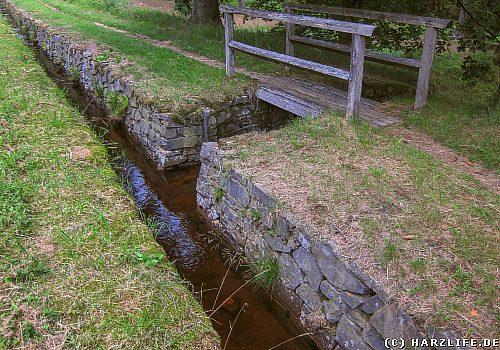 Der Dammgraben