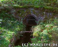 Einlaufmundloch Coventhaier Wasserlauf