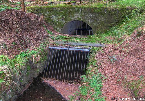Der Neue Dietrichsberger Wasserlauf