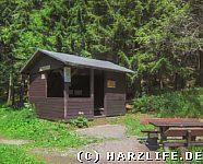 Die Schachtkopfhütte