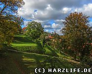 Berggarten-Terrassen