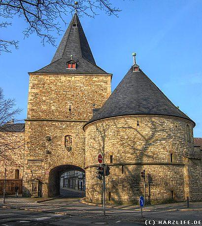 Goslar - Das Breite Tor