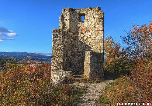 Die Horstbergwarte