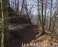 Der Burggraben