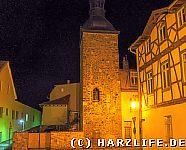 Ballenstedt Oberturm