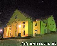 Ballenstedt Schlosstheater