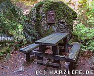 Heine-Denkmal