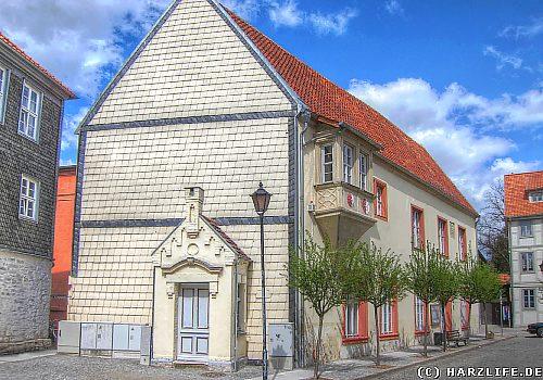 Osterwieck - Das Heimatmuseum