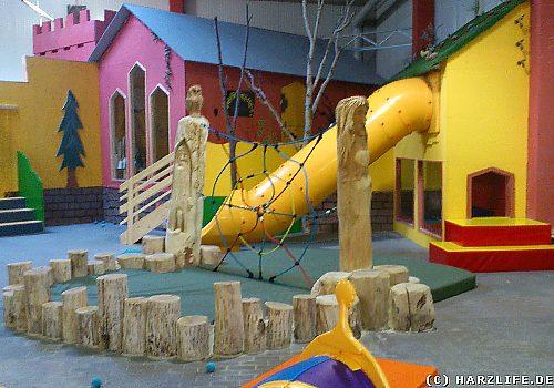 Das Spielhaus Thale