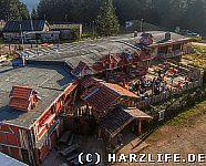 Die Bocksberghütte