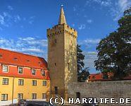 Aschersleben - Stadtmauer