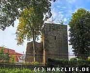 Der Schimmelpfennigsche Turm