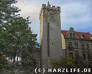 Der Turm am Marsfeld