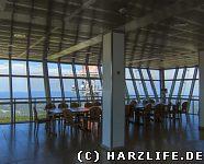 Aussichtsplattform Brocken