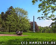 Park Degenershausen