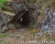 Der Pioniertunnel