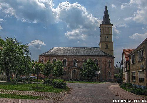 St.-Johannis-Kirche in Bennungen