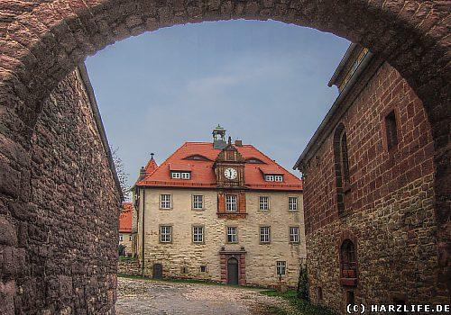Blankenheim, Ortsteil Klosterrode