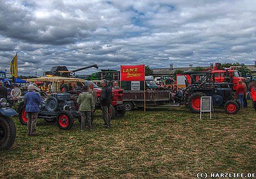 Das Harzer Landwirtschaftsfest