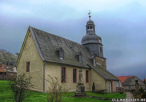 Pölsfeld, St.-Moritz-Kirche