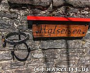 Halseisen