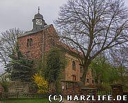 Die Kirche St. Lamberti