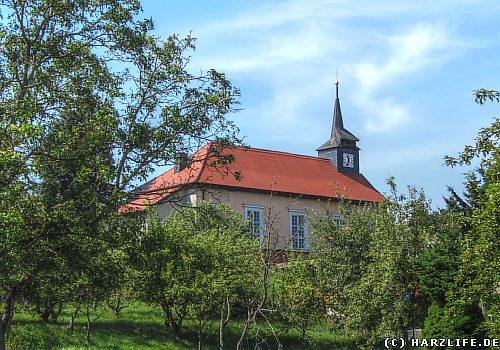Die Martinikirche