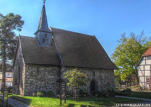 Die Hospitalkapelle St. Spiritus