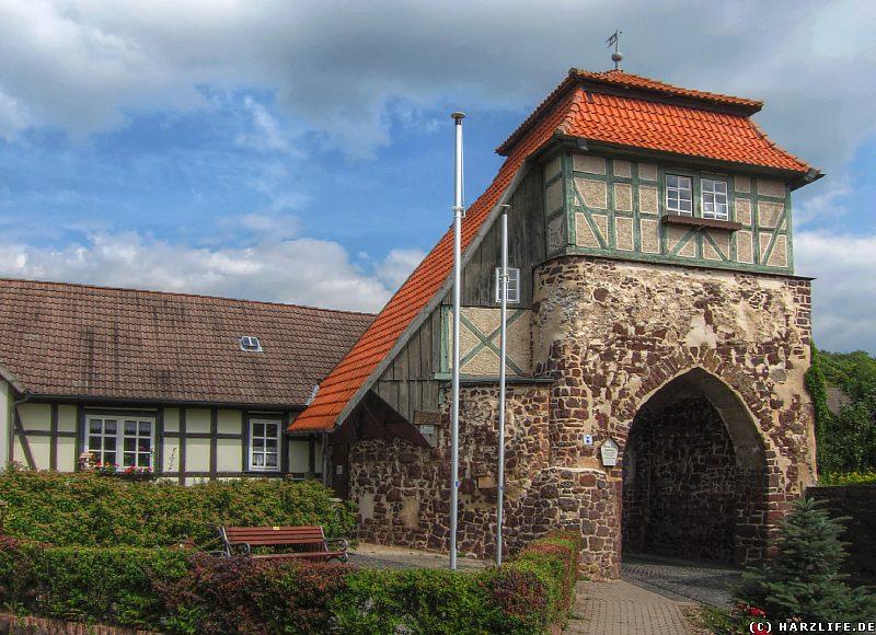 Neustadt - Altes Stadttor