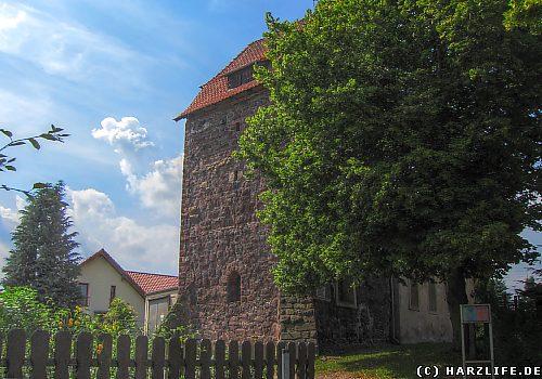 Osterode bei Neustadt / Harz