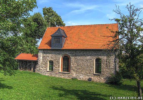 St.-Katharinen-Kirche in Steigerthal