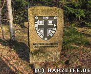 Gedenkstein der Deutsch-Balten