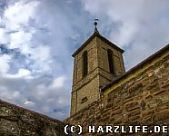 Glockenturm Gerbstedt