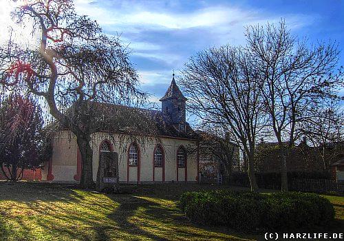 St.-Katharina-Kirche