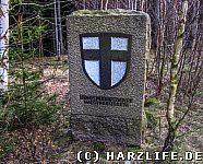 Gedenkstein Westpreußen