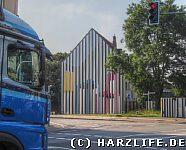 Wandelhaus