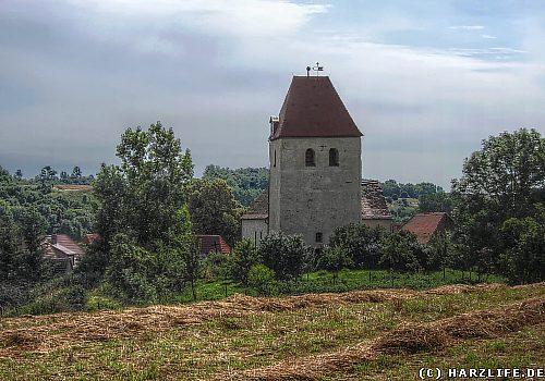 Freckleben mit St.-Stephanus-Kirche
