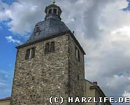 Die St. Stephani Kirche
