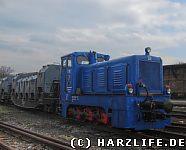 Diesellok Nr. 33