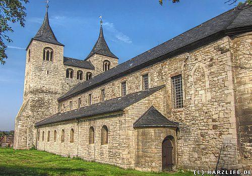 Das Kloster Frose